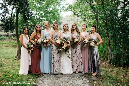 Bartrams Garden_PeachPlumPearPhotography_bride_bridesmaids